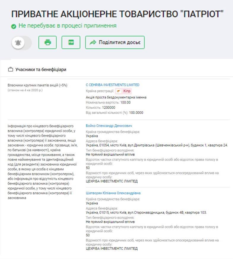 Министр МВД Арсен Аваков создал игорный бизнес с российским миллиардером Олегом Бойко