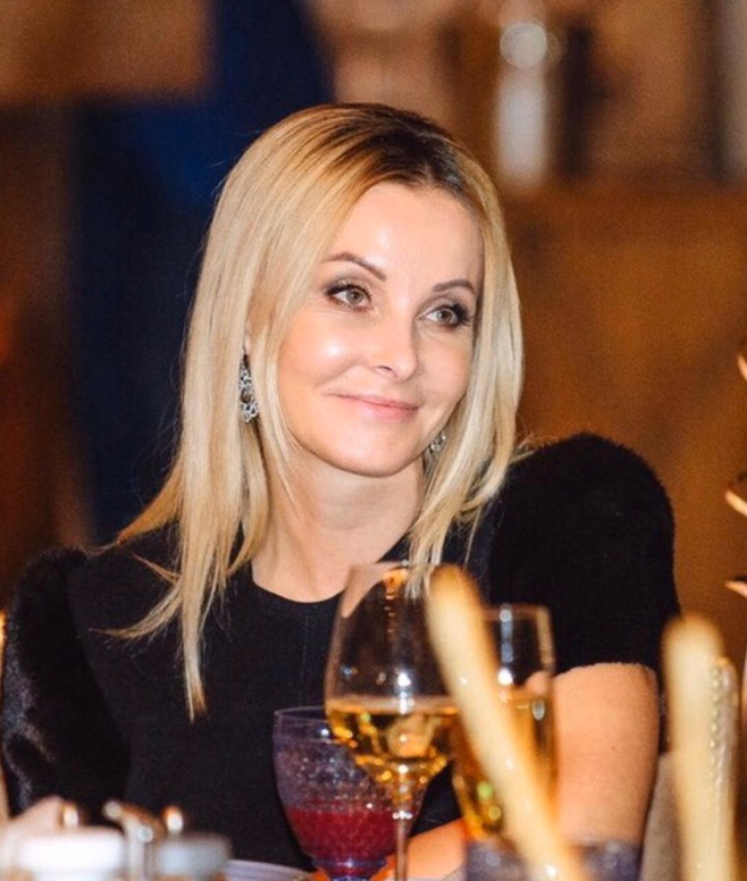 Ірина Кондаурова