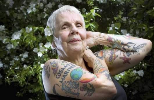 Опасен ли секс в старости