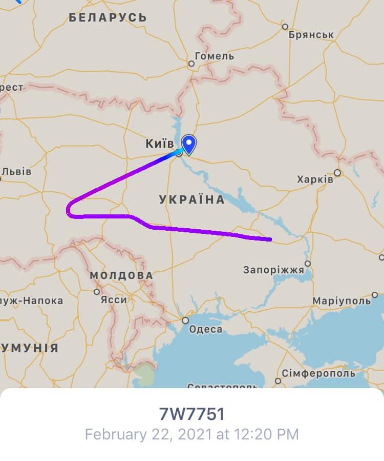 Бывший замглавы правления Приватбанка Владимир Яценко пытался сбежать из страны, но его посадили в Борисполе