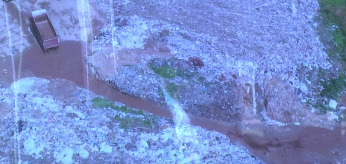 Екологічна катастрофа Нова Водолага