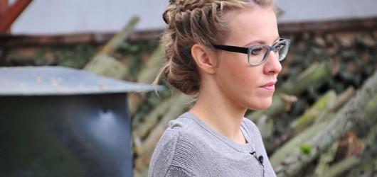 The court refused to return the money to Ksenia Sobchak