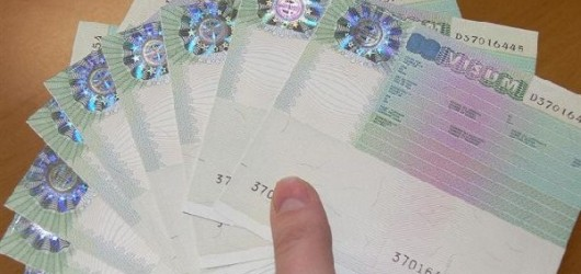 Italy has stopped issuing visas for Ukrainians