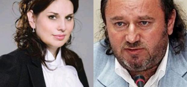 Экоубийцы Евгений и Марина Сигал